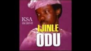 King Sunny Ade - Ijinle Odu